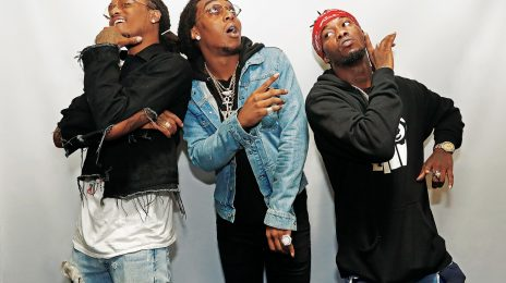 Chart Check [Hot 100]:  Migos' 'Bad & Boujee' Bumps Ed Sheeran From #1