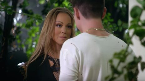 "Oscar Worthy? Mariah Carey Fans Call Out ""Fake Acting Scene"" In Docu-Series"