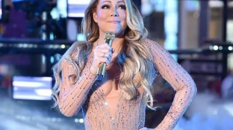 Mariah Carey Issues Audio Statement On Shocking New Year's Eve Performance
