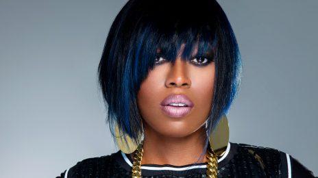 Surprise!!! New Song & Video:  Missy Elliott - 'I'm Better' Ft. Lamb