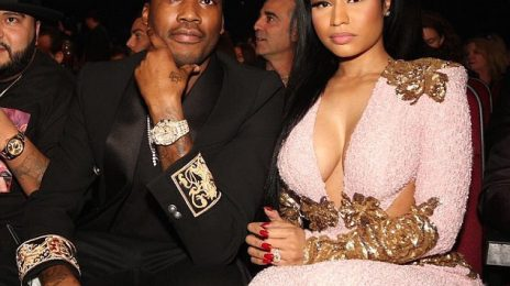 Nicki Minaj Announces Split From Meek Mill / Promises New Music