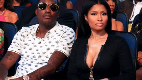 Did You Miss It?  Meek Mill Under #Barbz Attack After Shading Nicki MInaj?