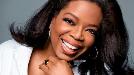 Retro Rewind: Oprah Winfrey Traces Roots To Africa