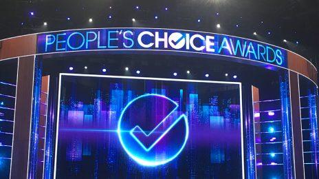 People's Choice Awards 2017: Winners