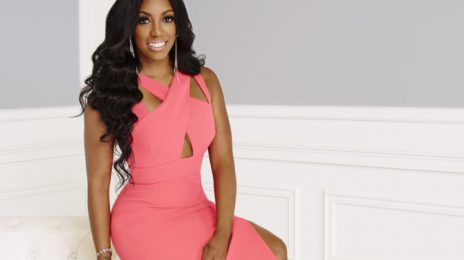 Porsha Williams Scores Role On FOX Hit 'STAR'