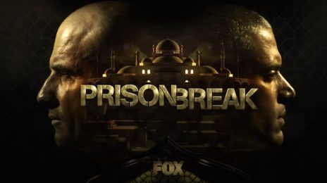 Extended Trailer: 'Prison Break' [Season 5]