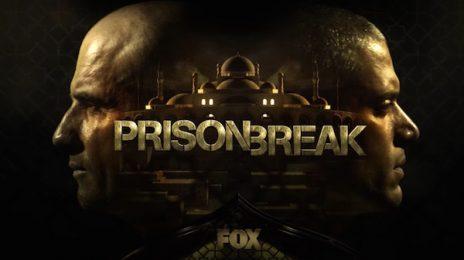 Extended Trailer: 'Prison Break' [Season 5]