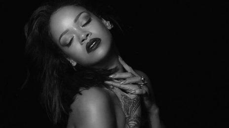 Rihanna's 'Kiss It Better' Certified Platinum