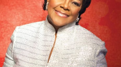Unfair? Shirley Caesar Rocked By Lesbian Affair Allegations