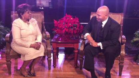 Shirley Caesar Addresses Backlash:  'I Would Never Say Anything To Harm Anybody' [Video]