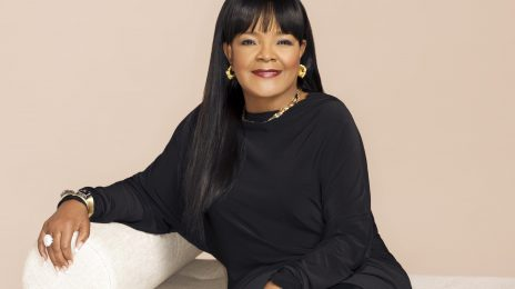 Backlash:  Shirley Caesar Under Fire For Defending Kim Burrell & Slamming Gay Marriage