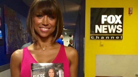 Stacey Dash Fired By Fox News