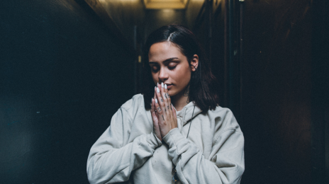 "Kehlani: ""It's A Lie. I Don't Have Body Odour"""