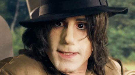 New Michael Jackson Biopic Pulled From The Air