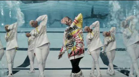 Missy Elliott Drops Trailer For New Tell-All Documentary