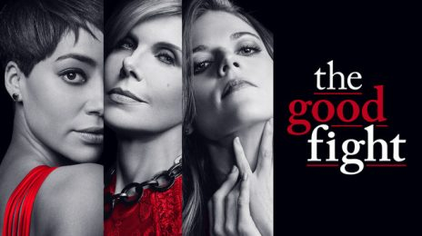 Extended Trailer: 'The Good Fight' ['The Good Wife' Spin-Off]