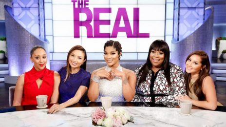 Joseline Hernandez Joins 'The Real'