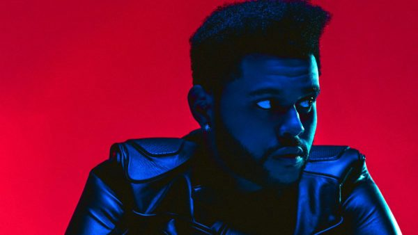the weeknd thatgrapejuice starboy #1