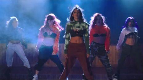 New Video: Tinashe - 'Company'
