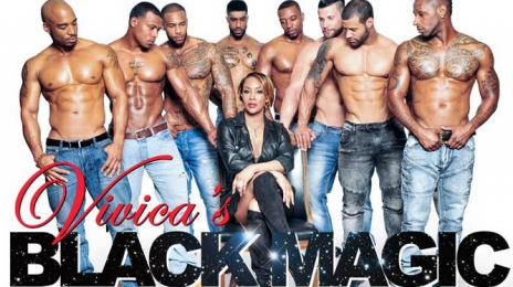 Ratings:  Vivica Fox's 'Magic' Holds Steady Despite Producer Cutting Ties After 'No Gays' Drama