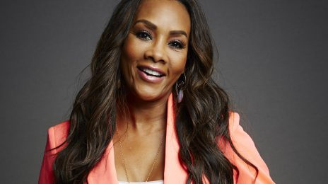 Vivica A. Fox Slammed For Insisting Her Male Strippers Won't Dance For Gays