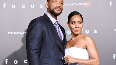 Will Smith & Jada Pinkett-Smith Announce Birth Of New Movie Project