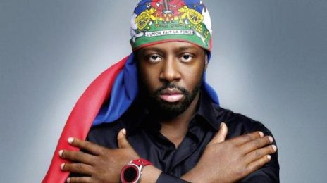 "Wyclef Jean Roasted For ""All Lives Matter"" Tweet"