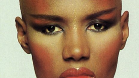 Grace Jones Movie To Premiere...This Year