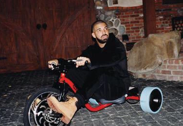 Drake Bares All On Meek Mill, Nicki Minaj Feud & More In New Interview