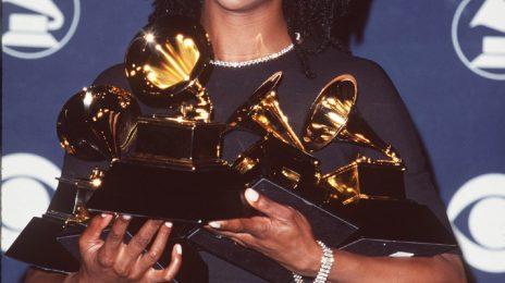 Retro Rewind: Lauryn Hill Dominates The 41st Annual Grammy Awards