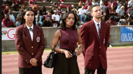 BET's 'The Quad' Snubbed By HBCU President