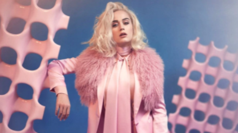 Katy Perry Releases 'Chained To The Rhythm' Video Teaser