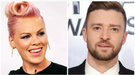P!nk & Justin Timberlake Set To Release New Albums This Year