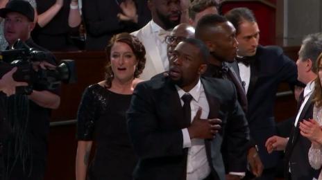 Oscars 2017: 'Moonlight' Wins Best Picture...Following 'La La Land' Confusion