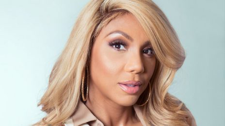 Tamar Braxton Reaches New Streaming Milestone