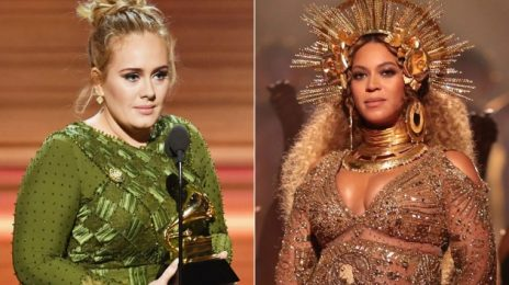 Chart Check [Billboard 200]:  Adele & Beyonce Enjoy Sales Boosts Thanks To Grammys