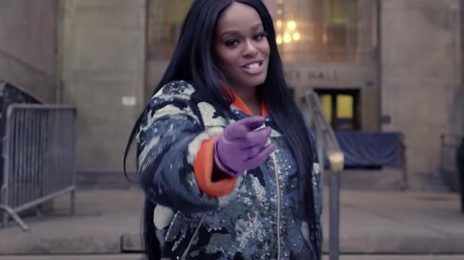 Azealia Banks Slams Gay Community - At Start Of Pride Month / Drags Kanye West Too