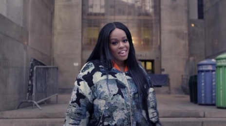 Azealia Banks, Louis York & Tory Lanez Critique Music Industry's Response To George Floyd Protests
