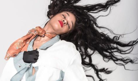 More Footage Surfaces From Azealia Banks' 'Coco'