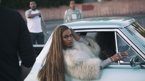 Report:  Beyonce Sued By Late Youtube Star's Family Over 'Formation' Sample