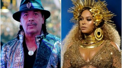 Carlos Santana Apologizes To Beyonce After #BeyHive Backlash