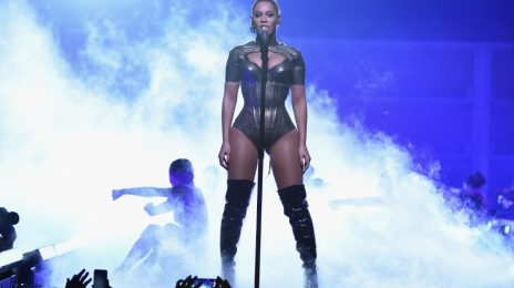Pregnant Beyonce Plans Slower Pace For Grammy Performance