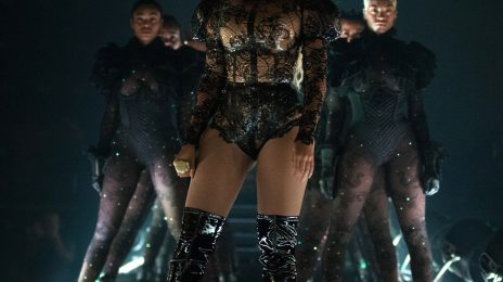 Director Spills On Unreleased Beyonce Project