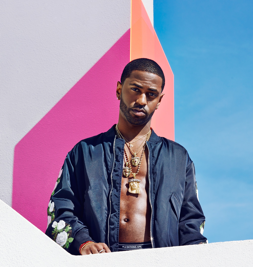 big sean - photo #15