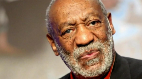 Bill Cosby Was NOT Slapped By A Chicken Patty
