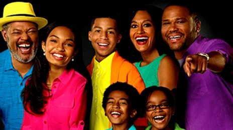 Did ABC Steal 'Black-ish' Idea from Twitter? Weigh In