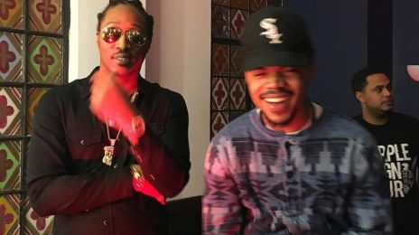 Chance The Rapper Teams With Future For 'My Peak' / Teases With Snippets