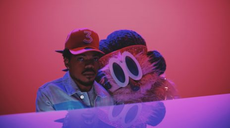 New Video:  Chance the Rapper - 'Same Drugs'