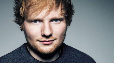 Chart Check [Hot 100]:  Ed Sheeran's 'Shape' Slides Back To #1