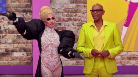 Preview:  Lady Gaga To Guest Judge 'RuPaul's Drag Race' [Video]